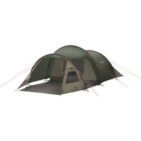 Easy Camp Spirit 300 Namiot, rustic green